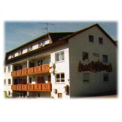 Logo von Gasthof Ferienwohnung Schinabeck