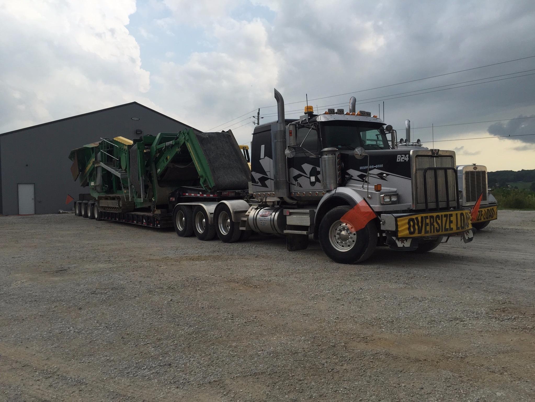 Benefiel Truck Repair & Towing image 2