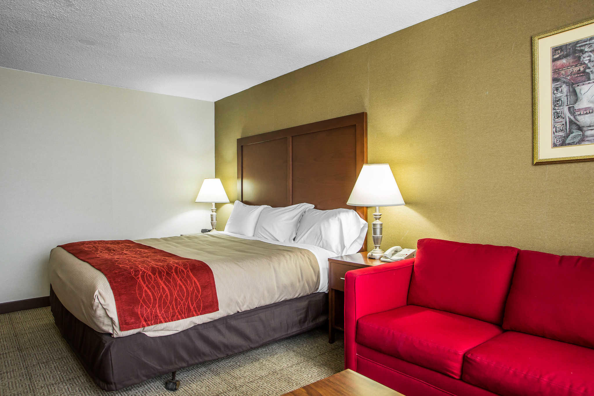 Quality Inn Midway Airport image 7