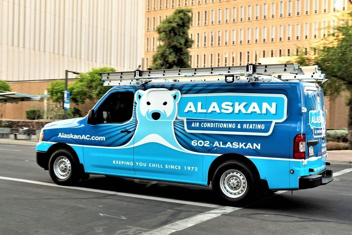 Alaskan Air Conditioning & Heating image 1
