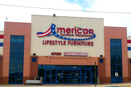 All American Furniture Warehouse Locations Afw Com