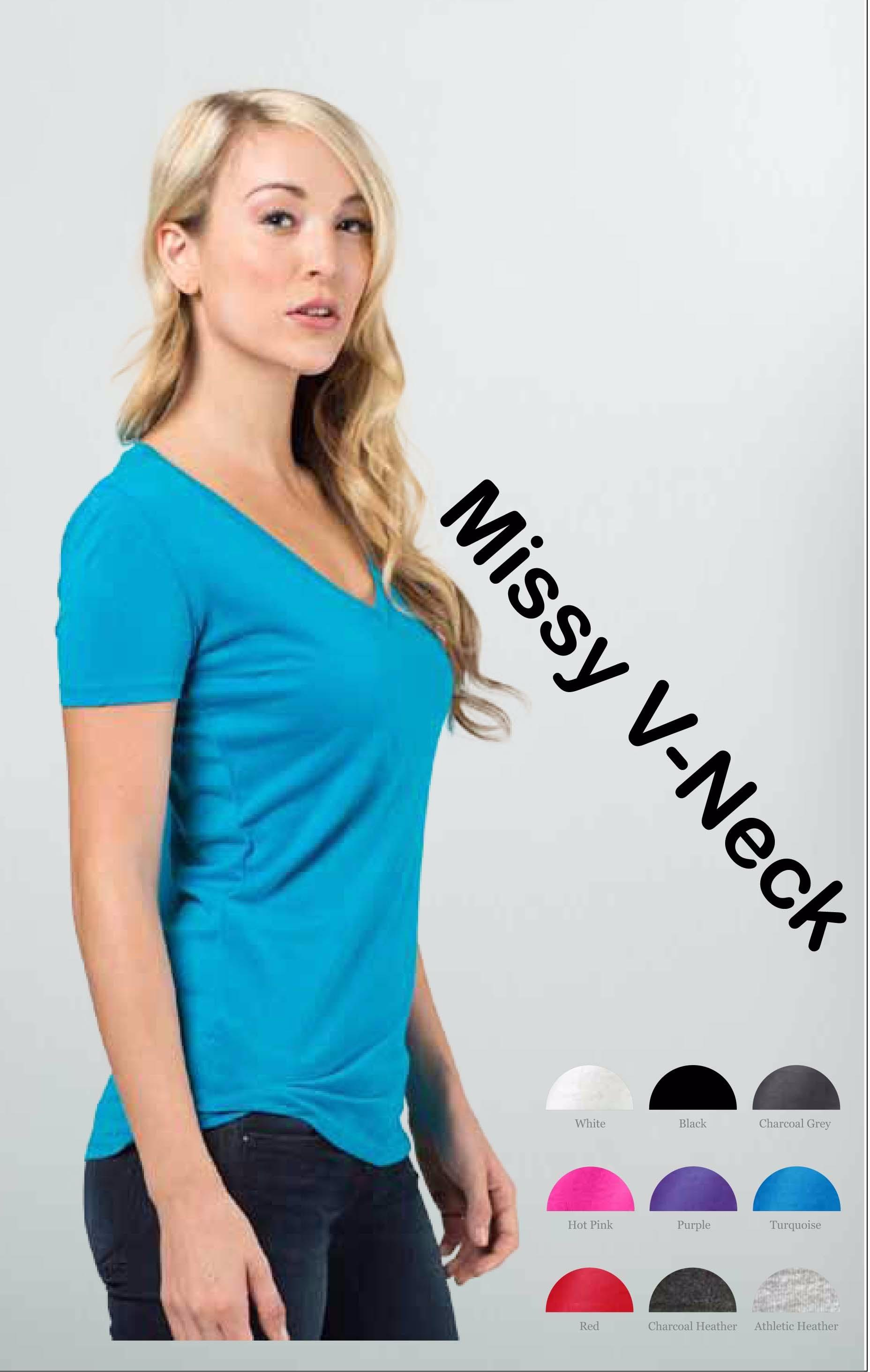 wholesale t shirts N image 9