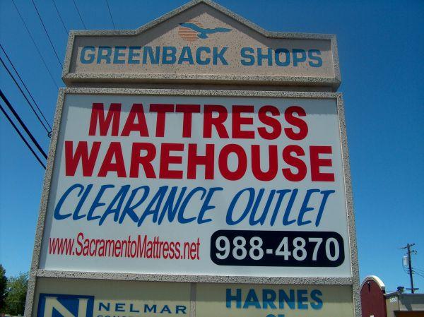 Mattress Warehouse image 1