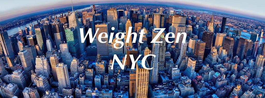 Weight Zen - Dr. Daniel Rosen image 2