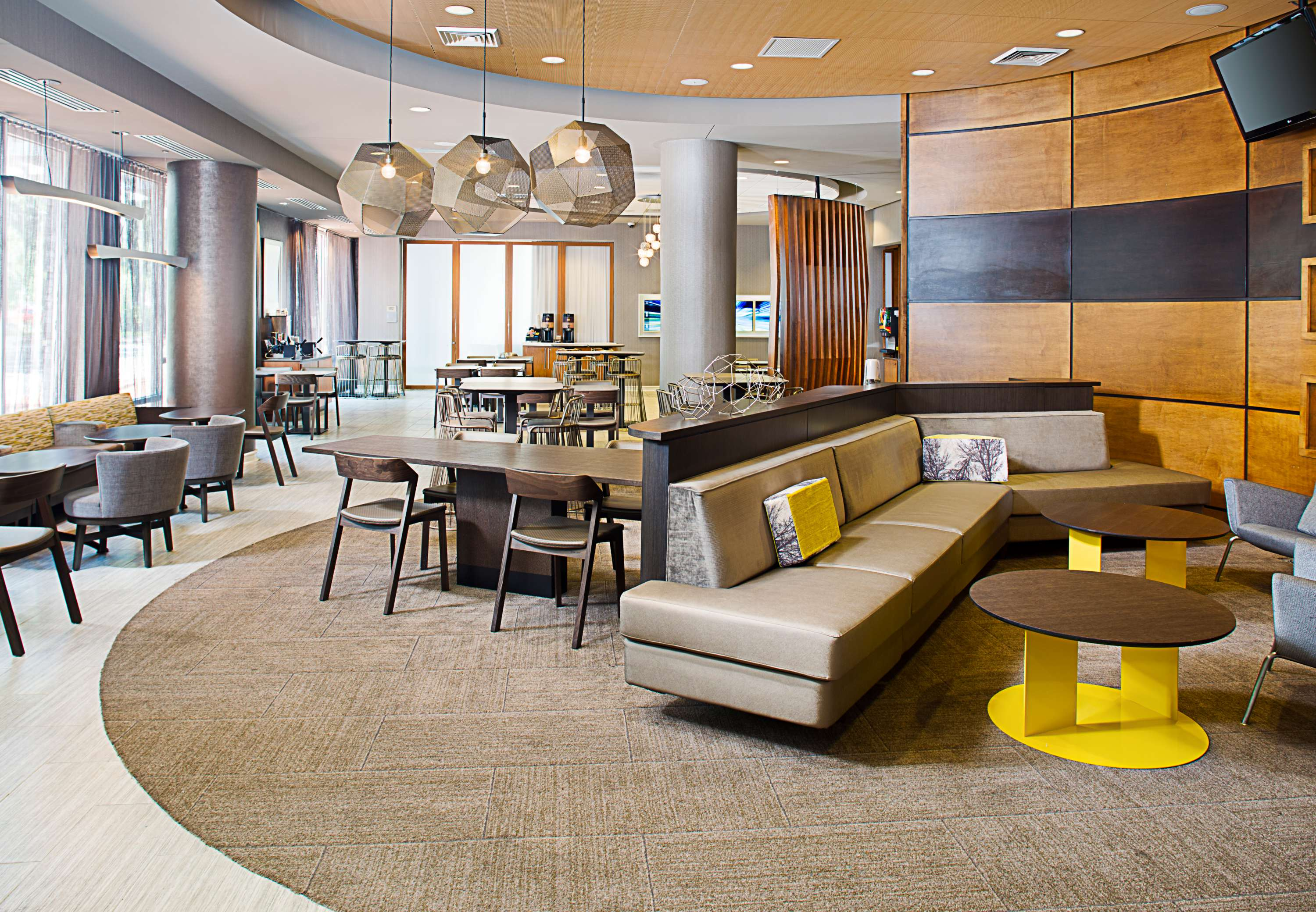 SpringHill Suites by Marriott Savannah Downtown/Historic District image 3