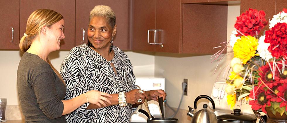 Fairlane Senior Care & Rehab Center image 1