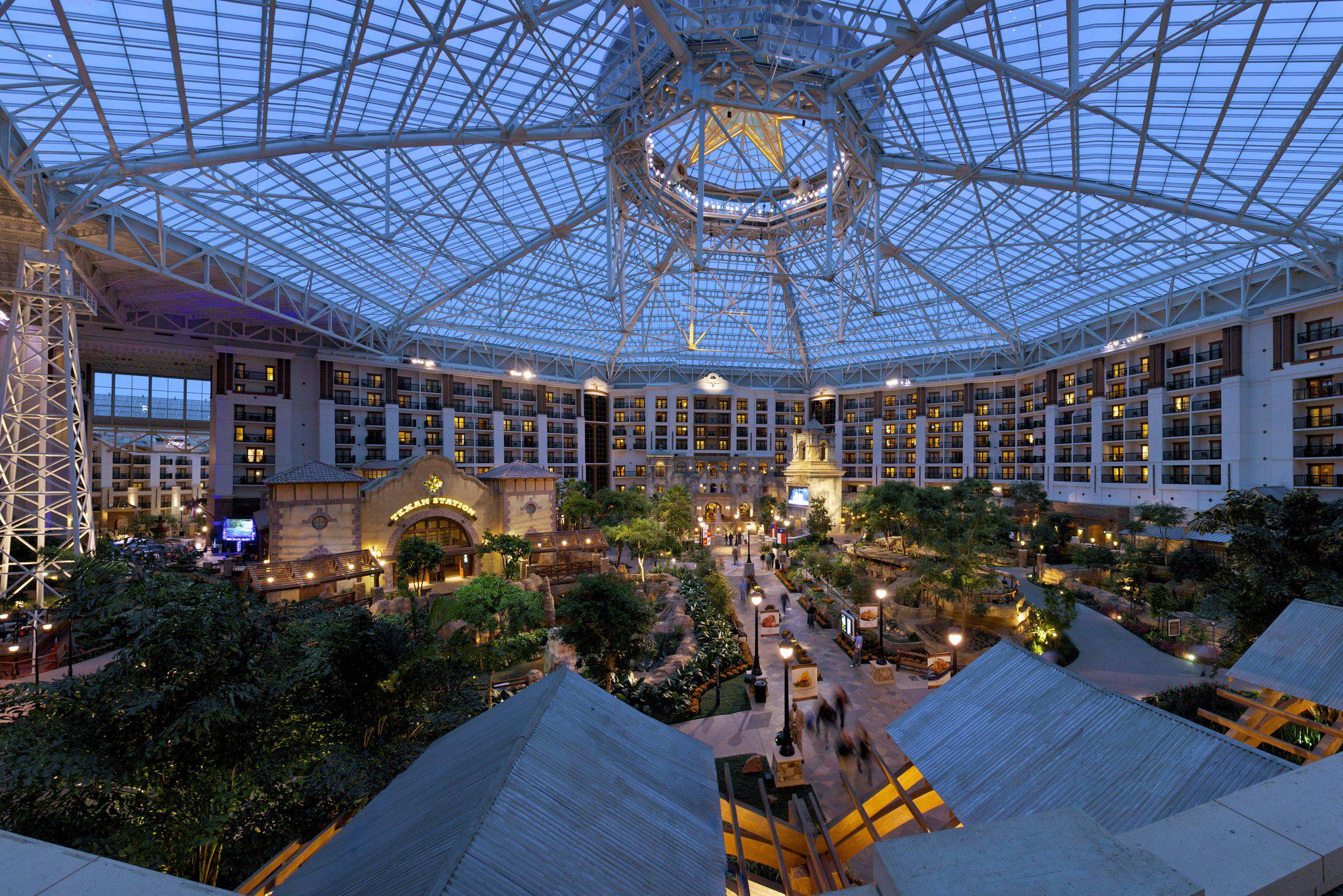 Gaylord Texan Resort & Convention Center in Grapevine, TX, photo #13