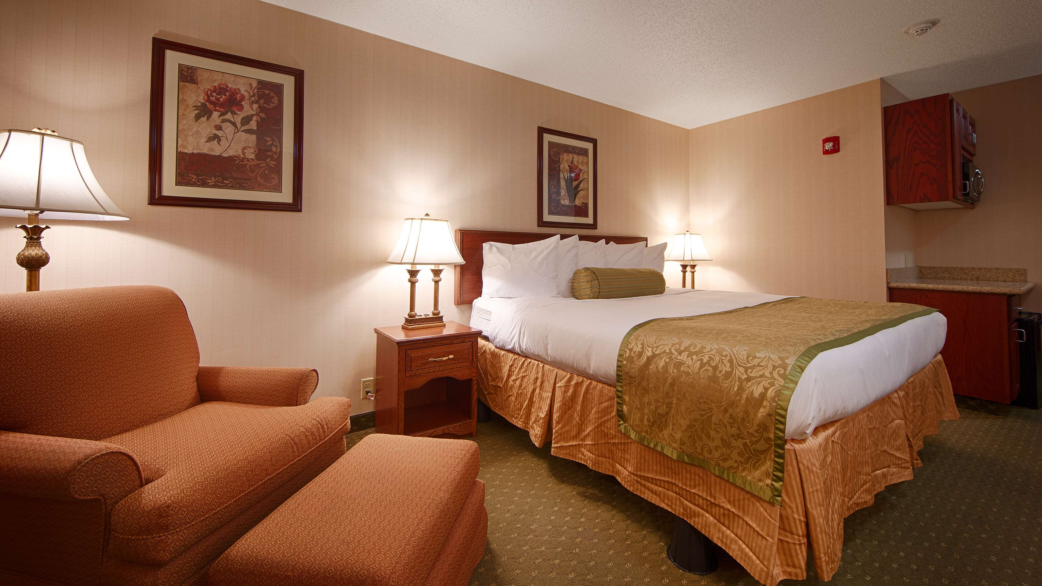 Best Western Providence-Seekonk Inn image 6