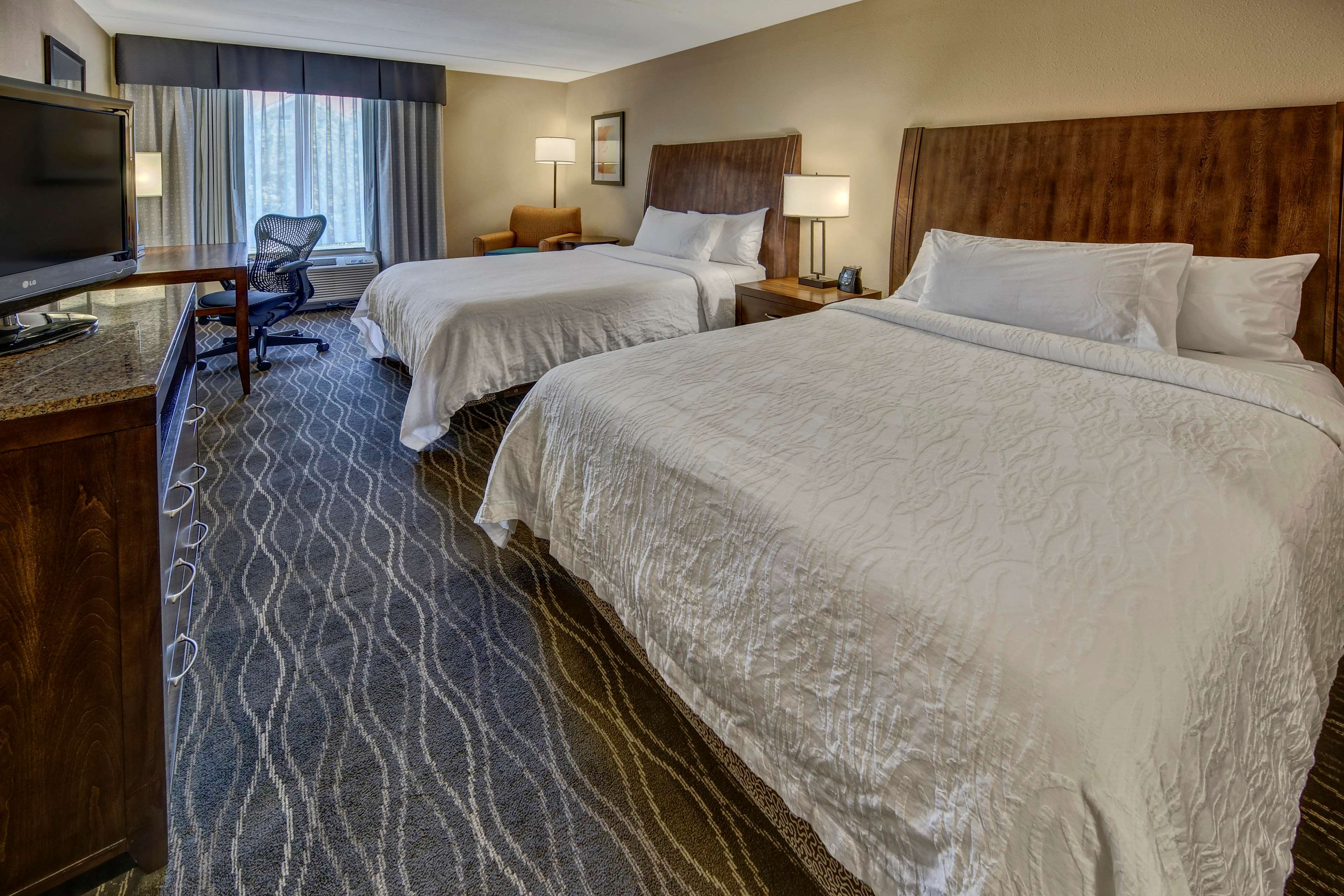 Hilton Garden Inn Houston/Bush Intercontinental Airport image 27