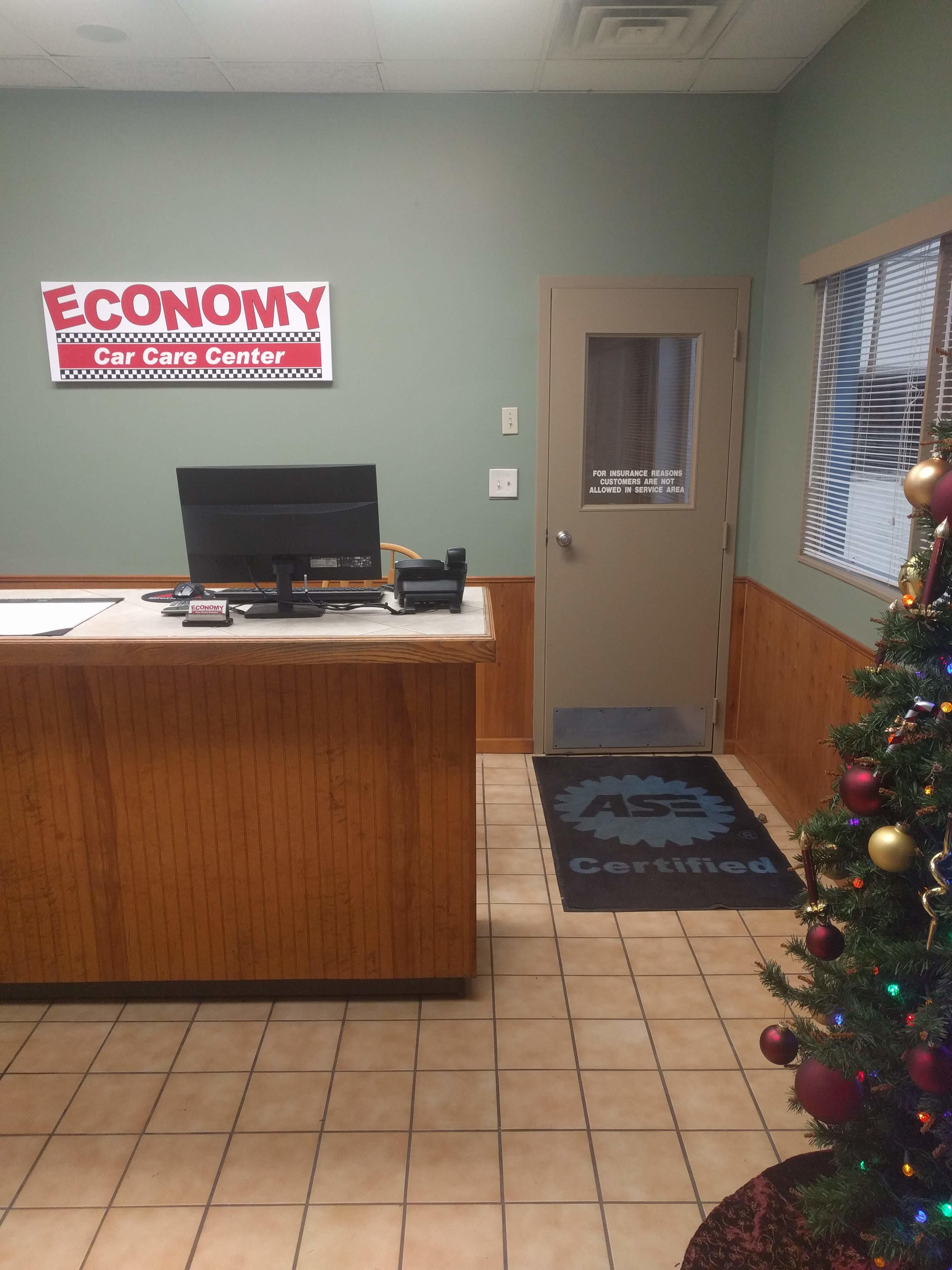Economy Car Care Center image 7