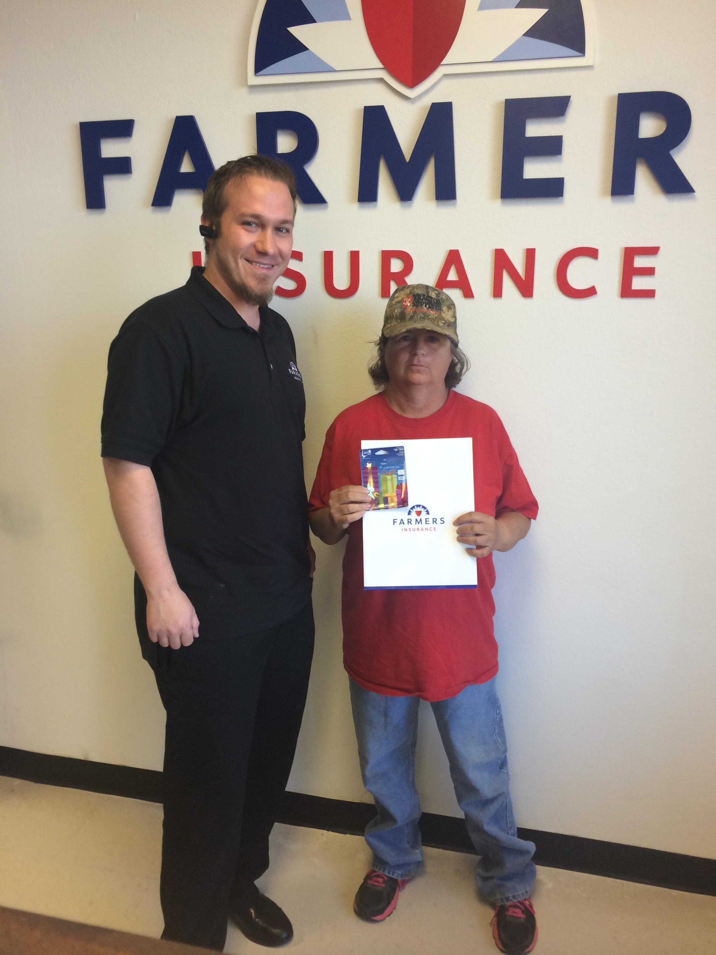 Farmers Insurance - Blake Jones image 5