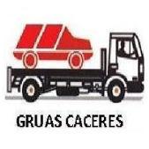 Grúas Cáceres