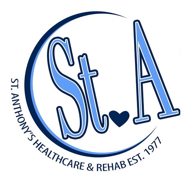 St Anthony's Healthcare & Rehab