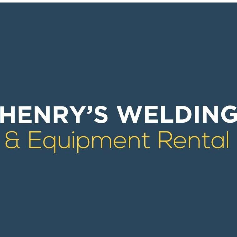 Henry's Welding
