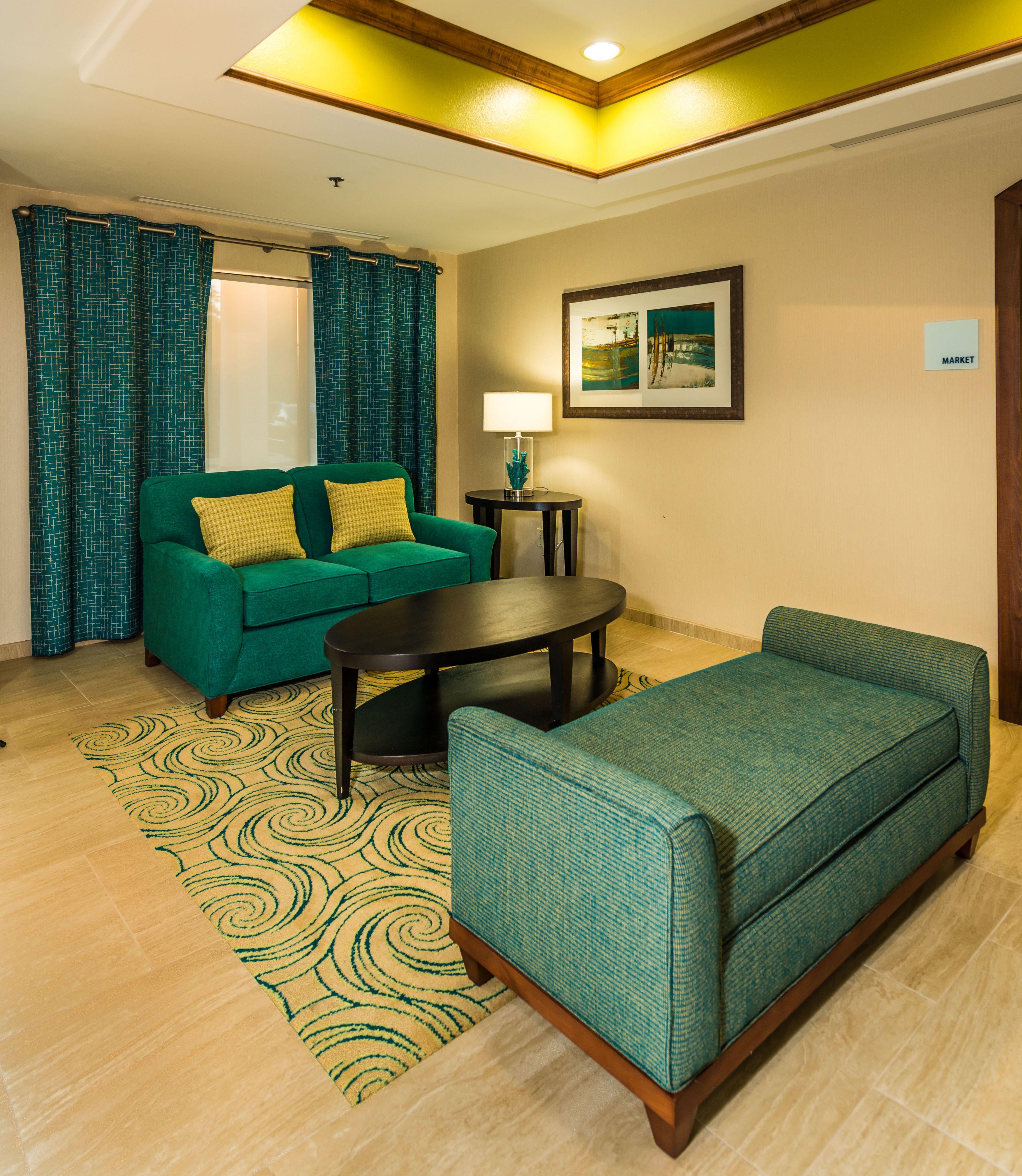 Holiday Inn Express & Suites Jacksonville - Blount Island image 4