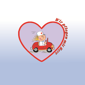 Logo von Ambulanter Pflegedienst Ihres Vertrauens