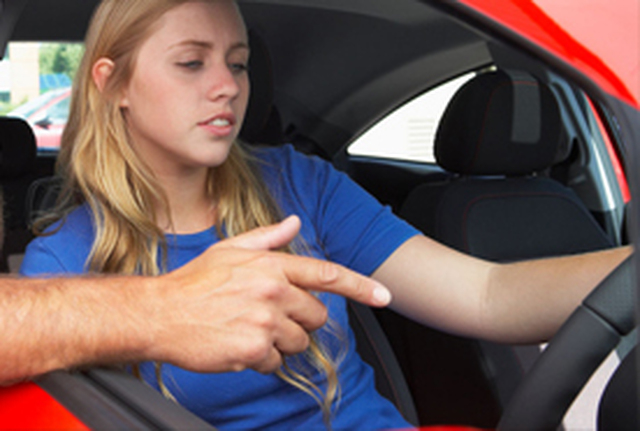 How to Become a Certified Driving Instructor in Florida.