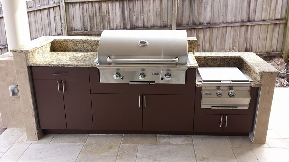 Outdoor Cabinets Direct image 22