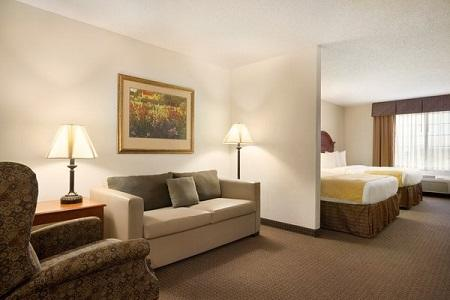 Country Inn & Suites by Radisson, Northwood, IA image 0