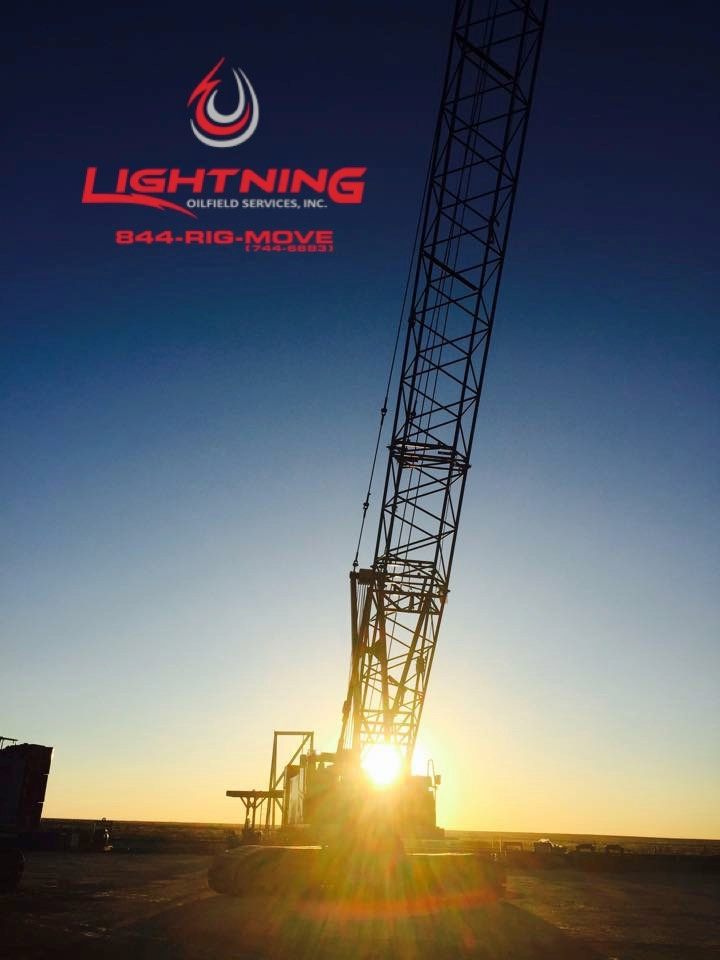 Lightning Oilfield Services image 5