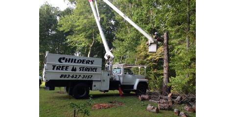 Childers Tree Service image 0