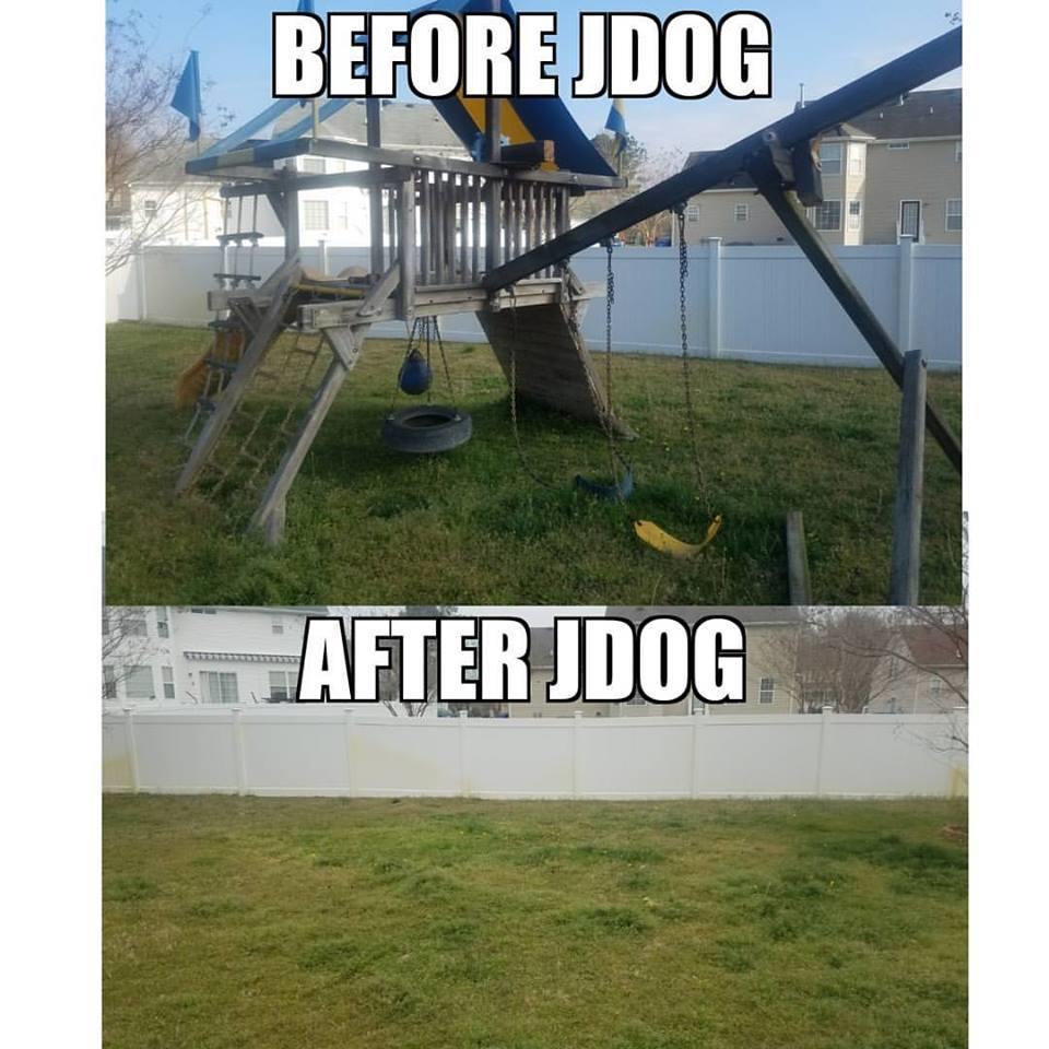 JDog Junk Removal & Hauling Chesapeake image 20