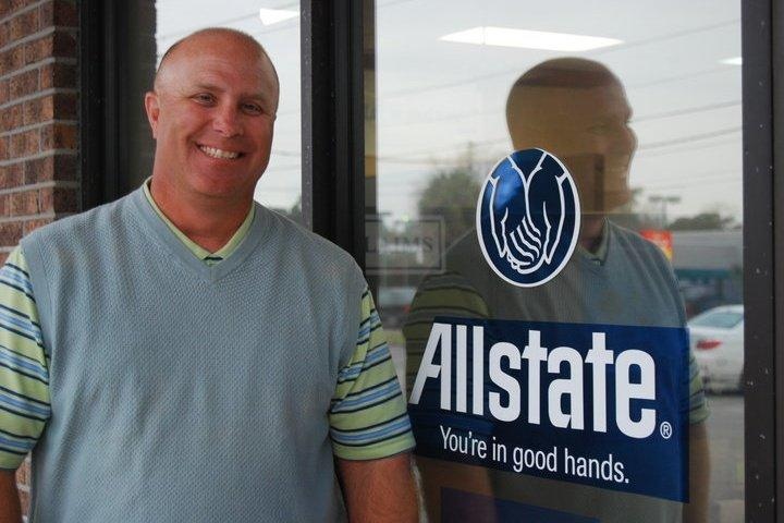 Allstate Insurance Agent: Wally Burbage image 2