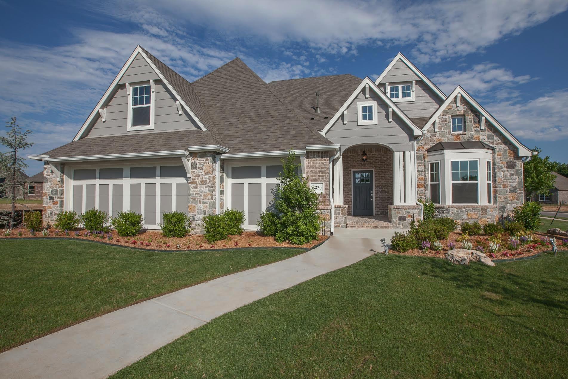 Mccollough Homes In Tulsa Ok 918 949 6