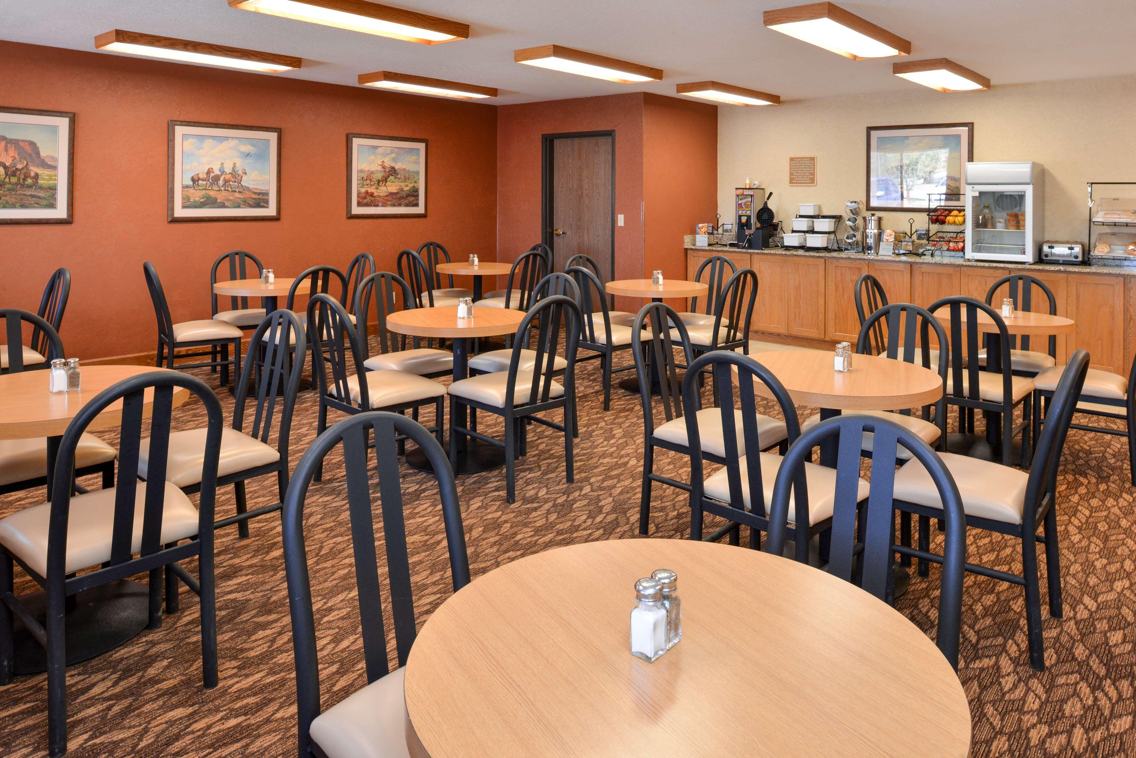 Best Western Pinedale Inn image 19