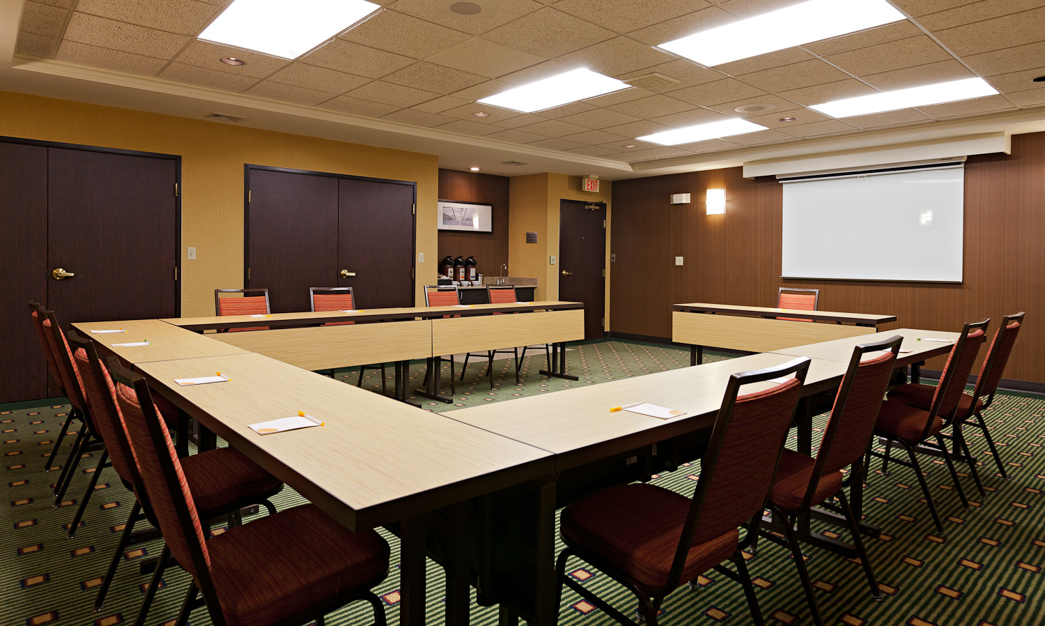 Courtyard by Marriott Chicago Southeast/Hammond, IN image 16