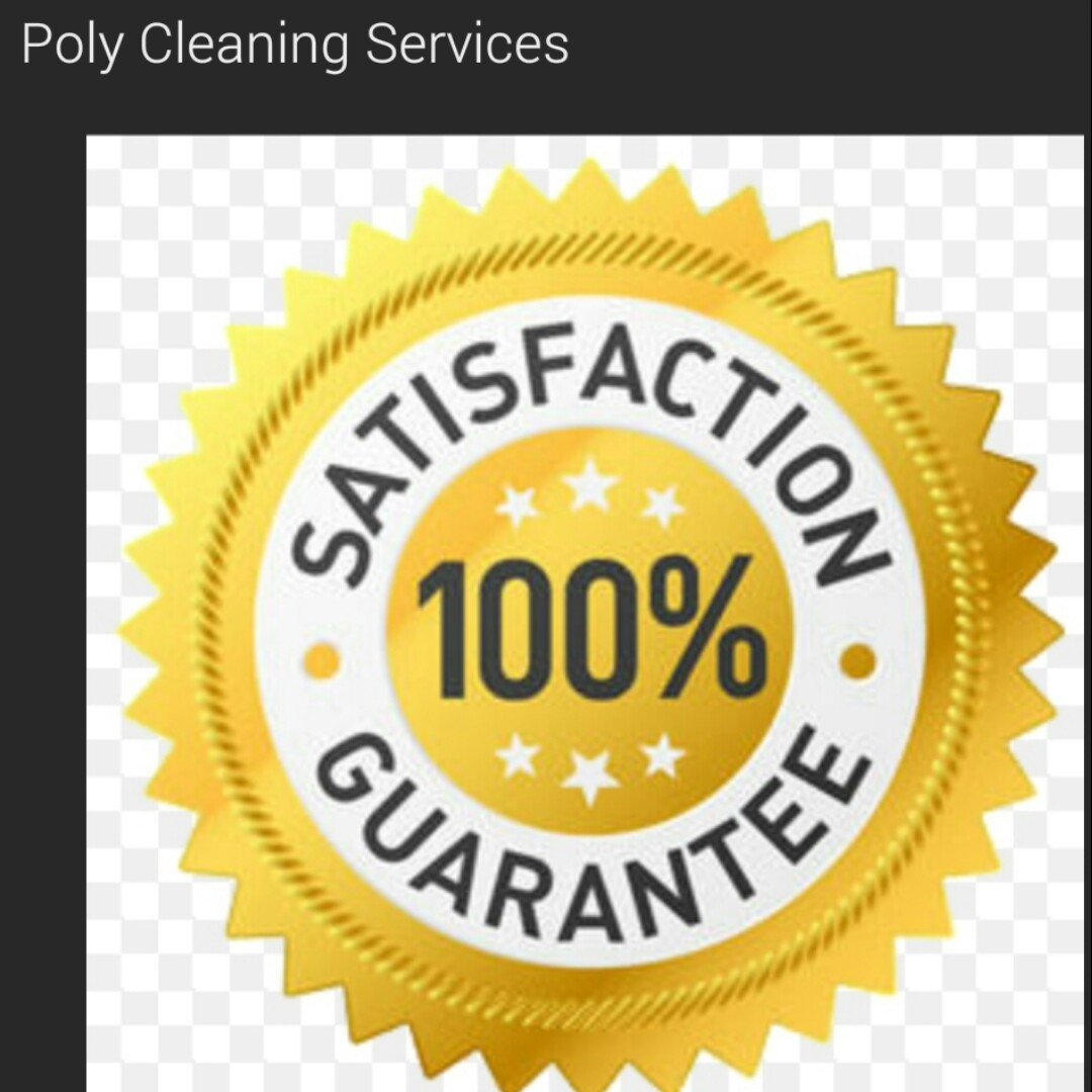 Poly Cleaning Services image 26