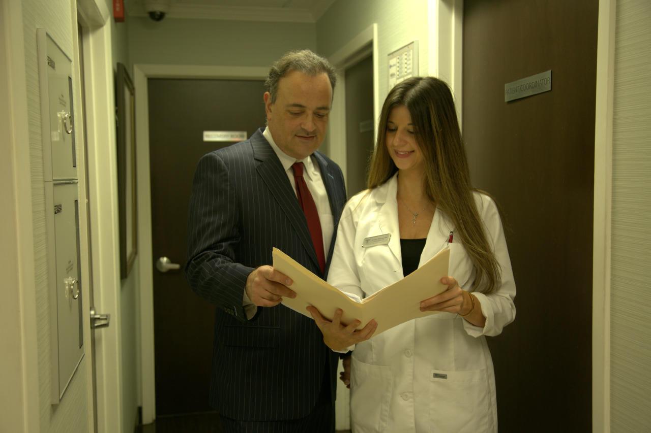 Mark D. Epstein, MD, FACS image 3