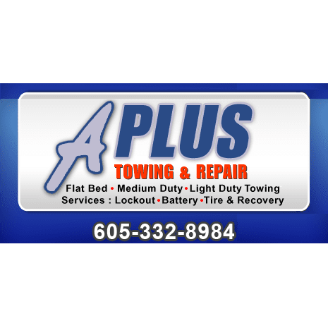 A Plus Towing