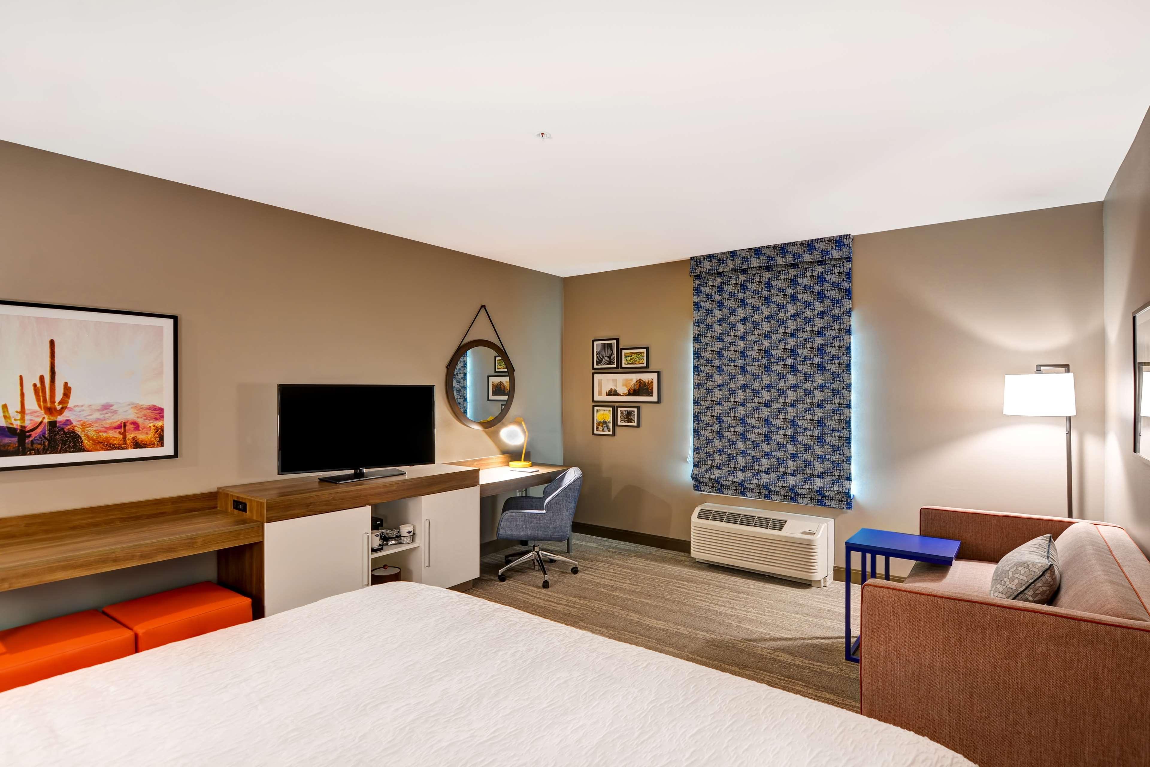 Hampton Inn & Suites Tucson Marana