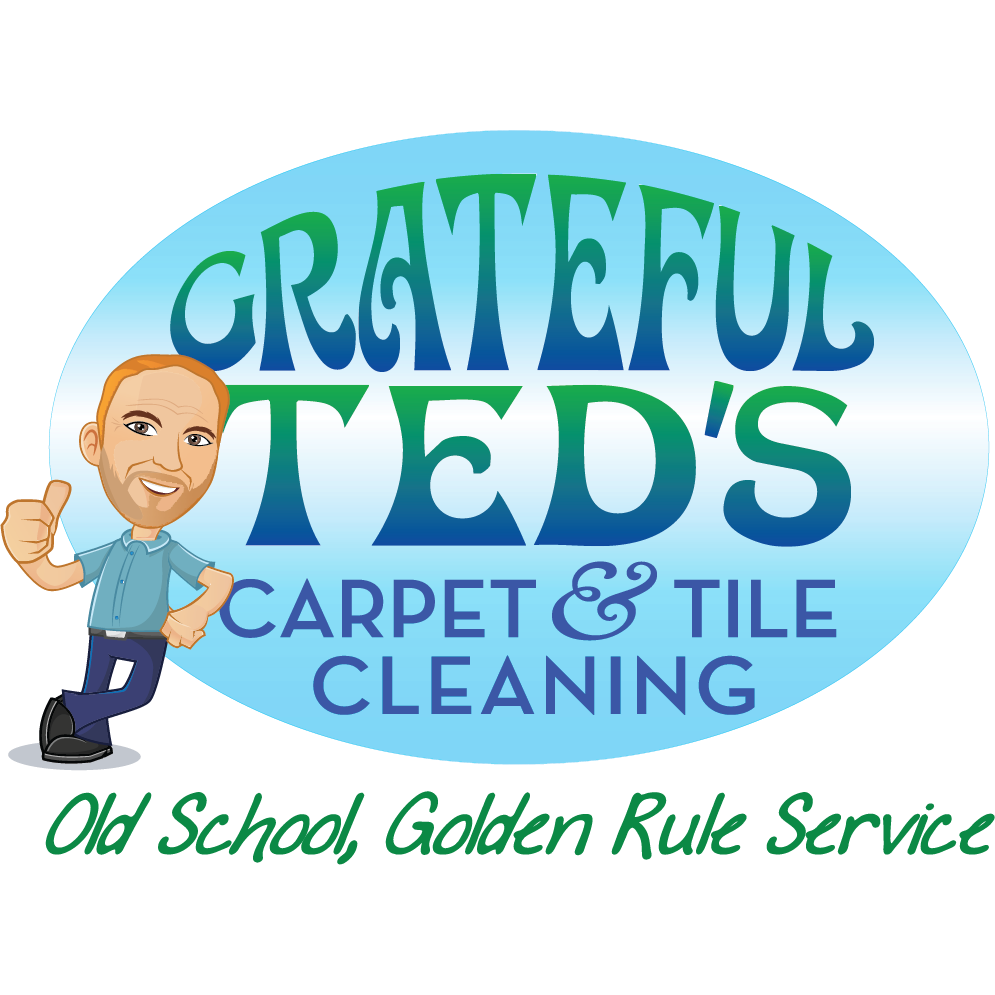 Grateful Ted's Carpet and Tile Cleaning image 3