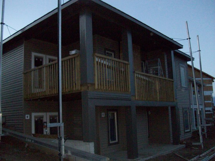 Abcan Exteriors Ltd In Edmonton Alberta T6e 5e9 780
