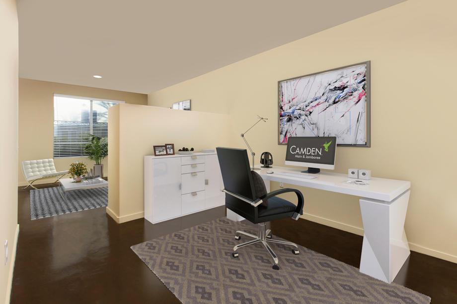 Camden Main and Jamboree Apartments image 4