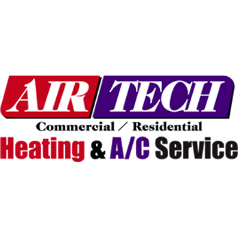Air Tech Heating & Air Conditioning Service