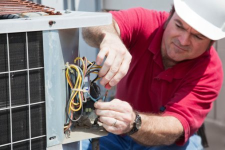 AJR Air Heating Airconditioning Refrigeration, Inc. image 1