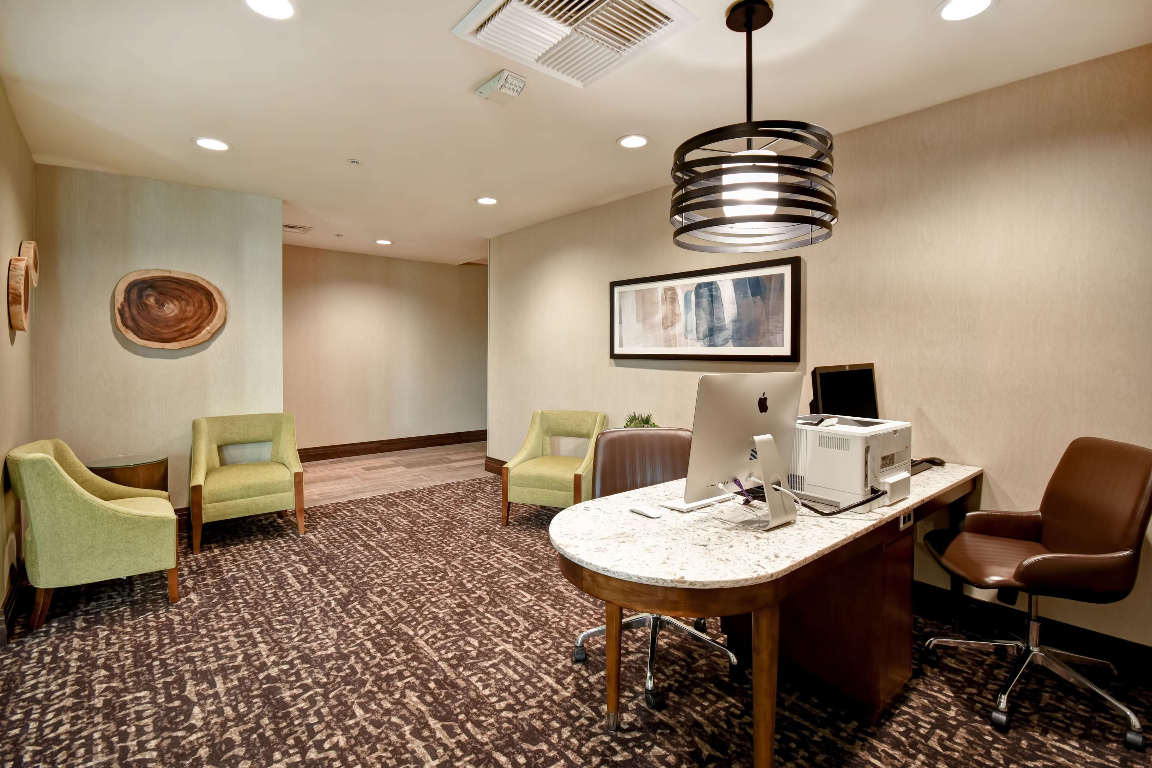 Homewood Suites by Hilton Pleasant Hill Concord image 15