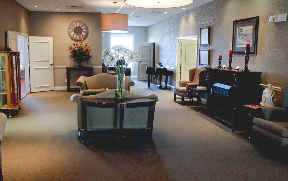 Sunset Funeral Home, Cremation Center & Cemetery image 4