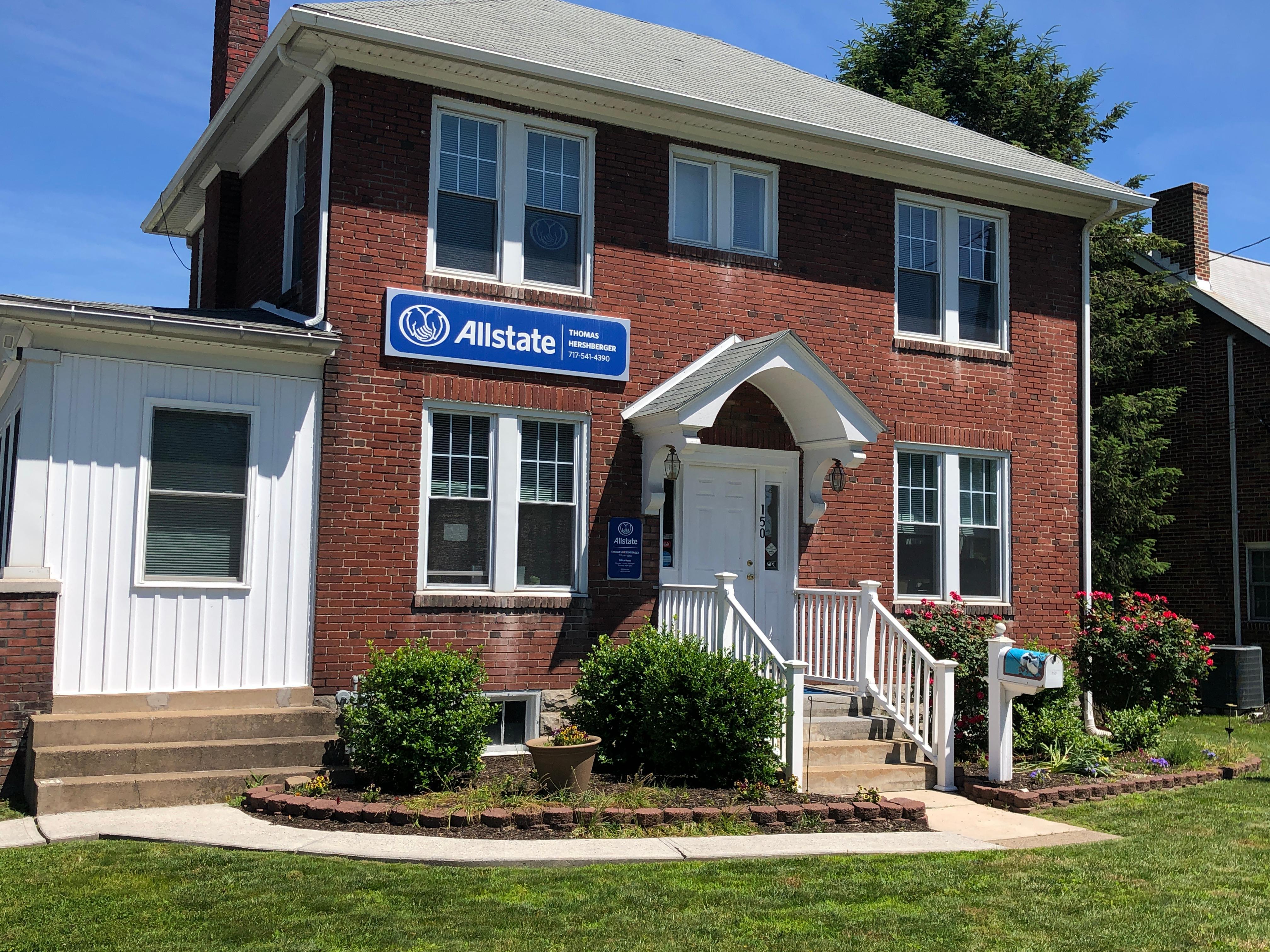 Thomas Hershberger: Allstate Insurance image 4