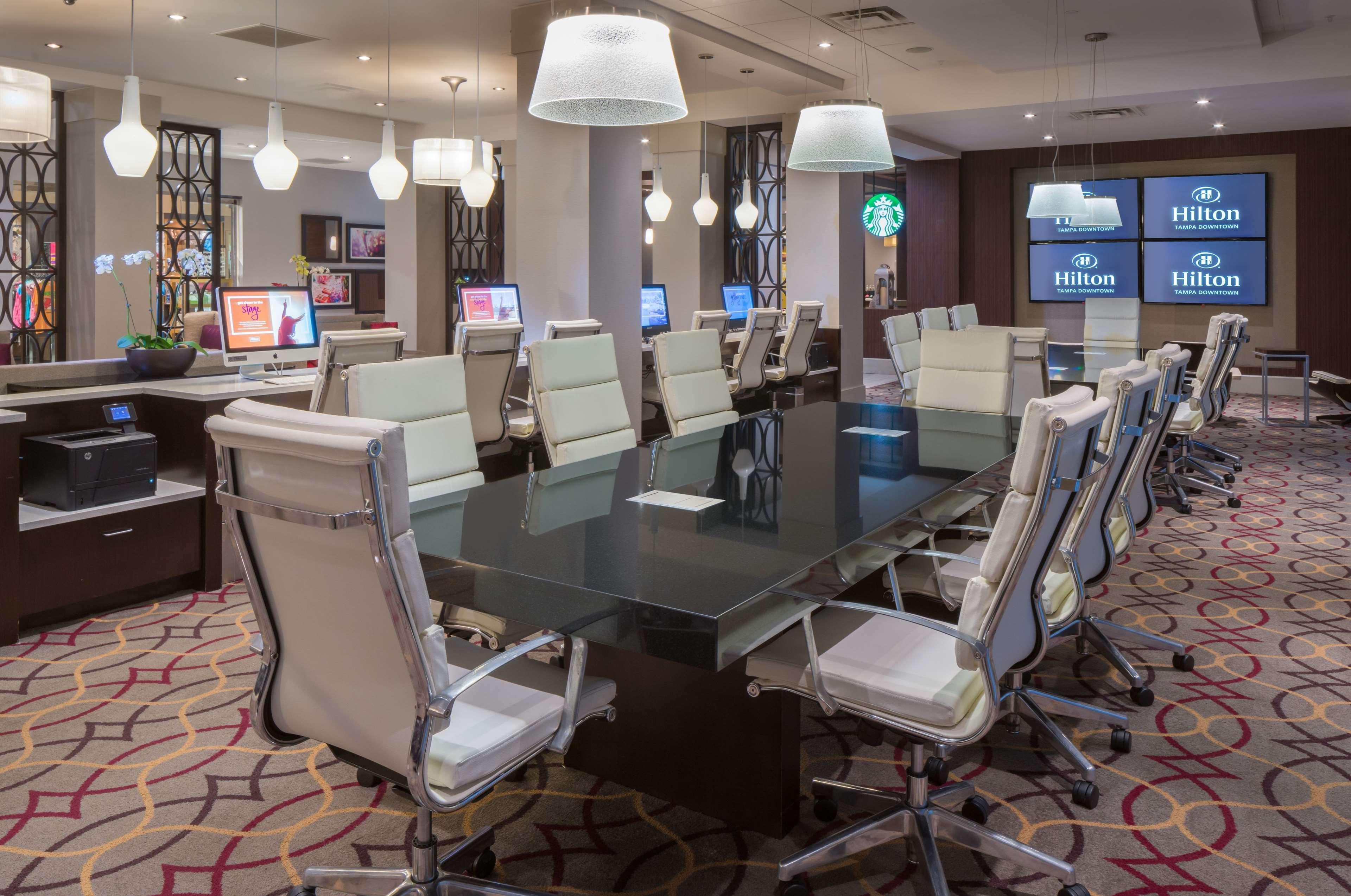 Hilton Tampa Downtown image 33