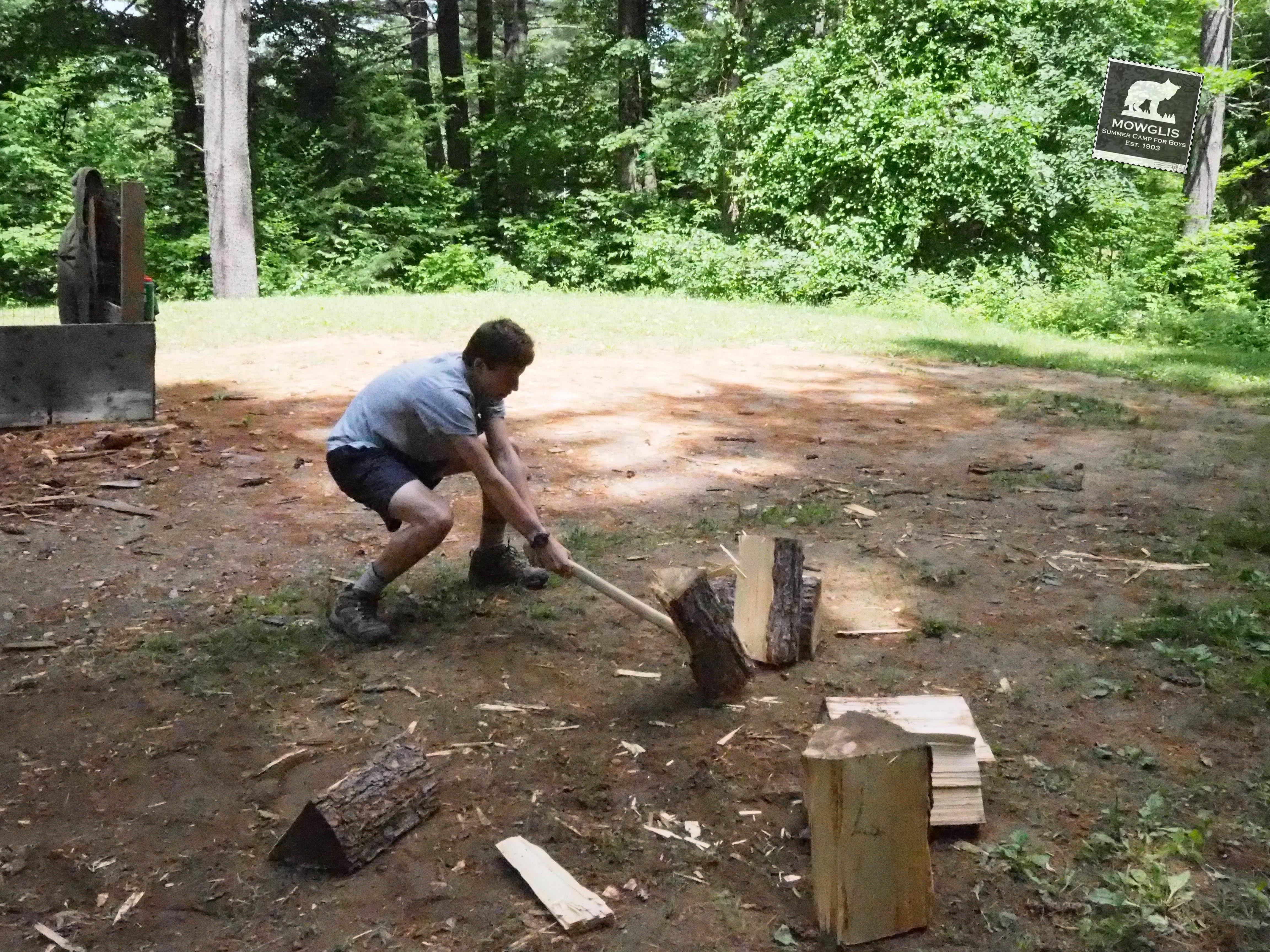 Camp Mowglis image 4