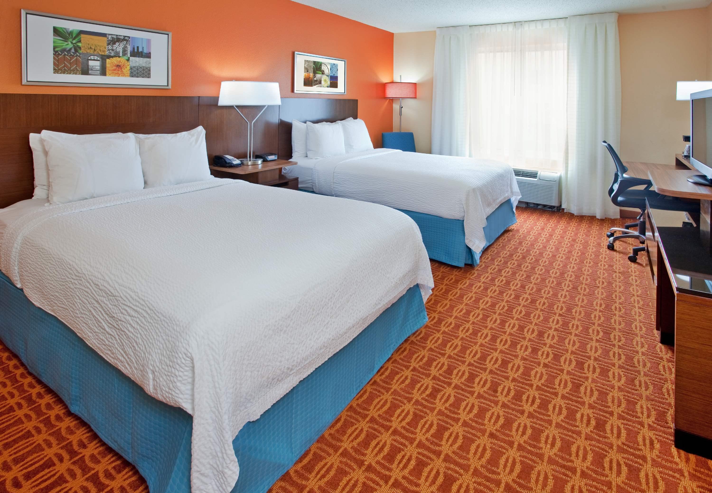 Fairfield Inn & Suites by Marriott Austin South image 2