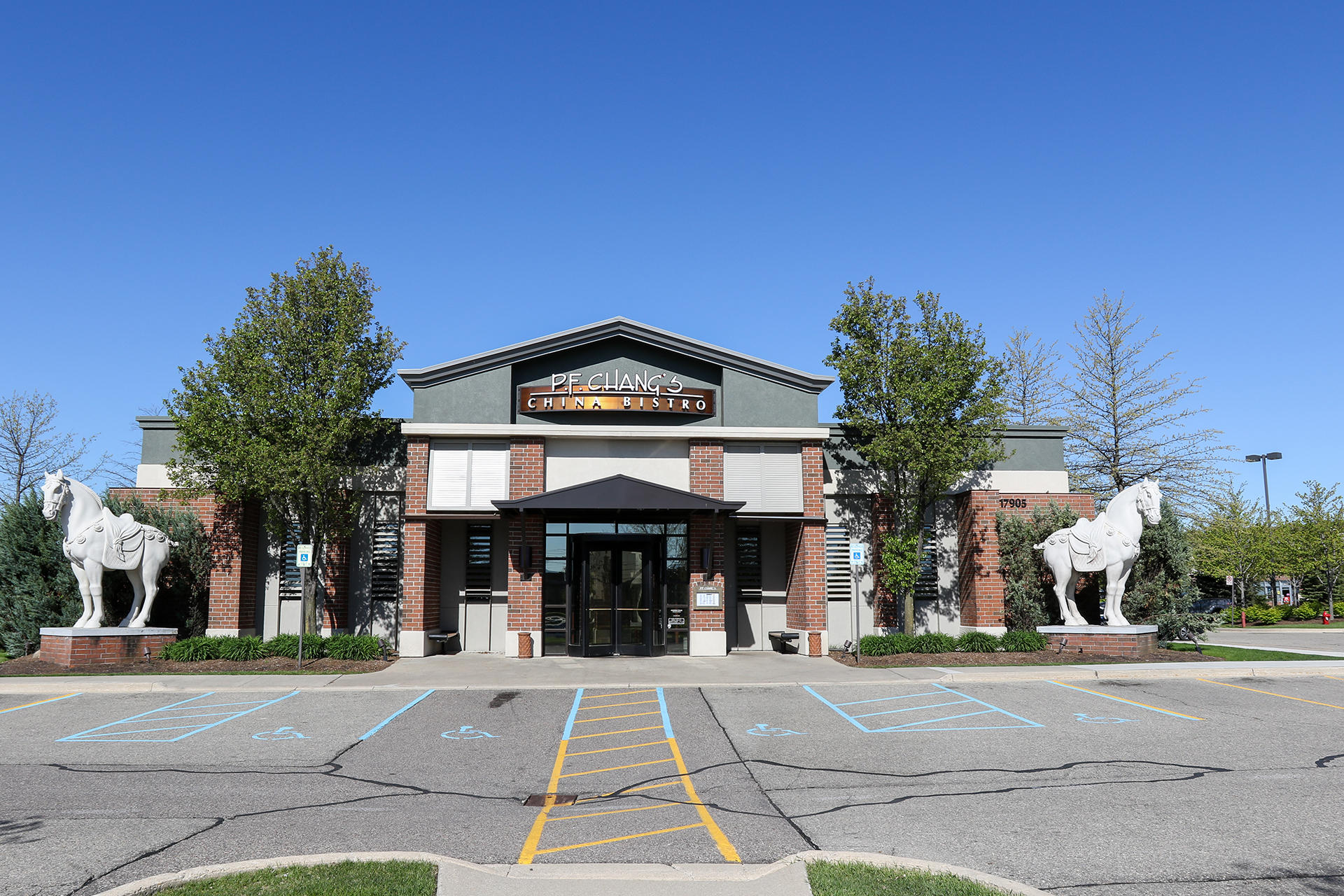 P.F. Chang's in Livonia, MI, photo #2