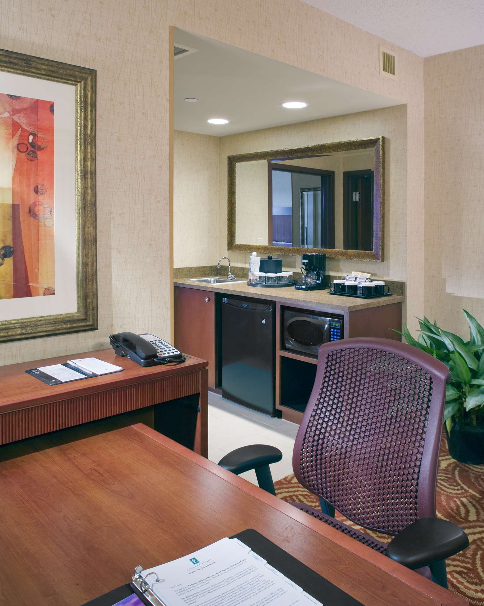 Embassy Suites by Hilton San Marcos Hotel Conference Center & Spa image 20
