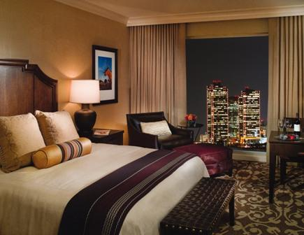 Omni Fort Worth Hotel offers 614 guest room accommodations in the heart of downtown Fort Worth.