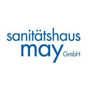 Logo von Sanitätshaus May GmbH