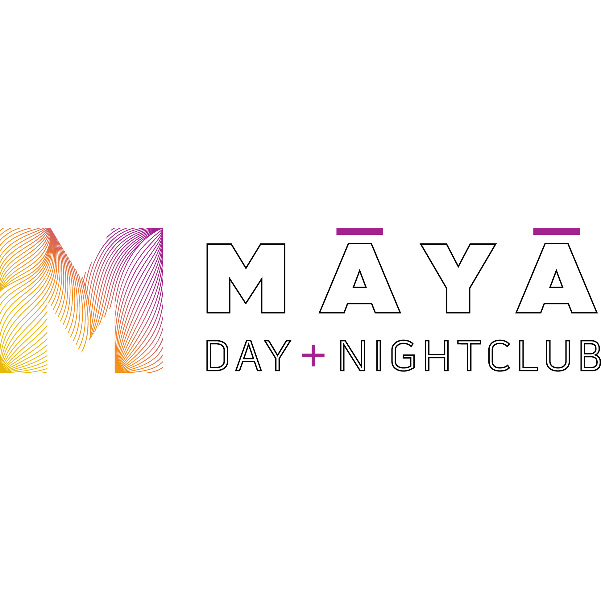 Maya Day and Nightclub